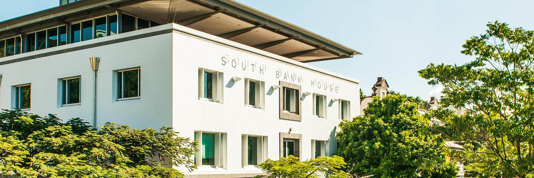 South Bank House
