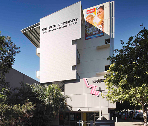 Queensland College of Art